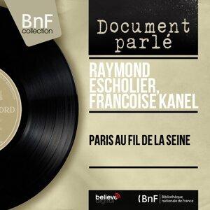 Raymond Escholier, Françoise Kanel アーティスト写真