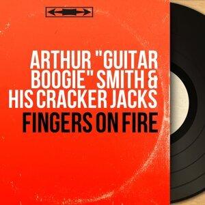 "Arthur ""Guitar Boogie"" Smith & His Cracker Jacks アーティスト写真"