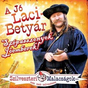 A Jó Laci Betyár 歌手頭像