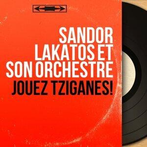 Sandor Lakatos et son orchestre アーティスト写真