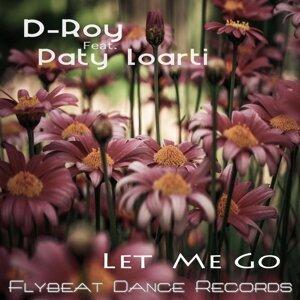 D-Roy 歌手頭像
