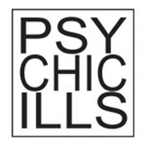 Psychic Ills 歌手頭像