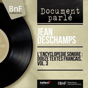 Jean Deschamps 歌手頭像