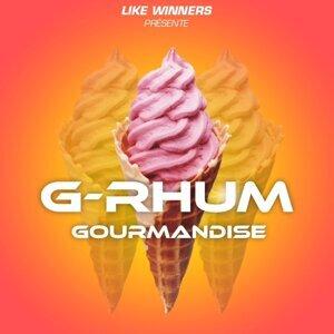 G-Rhum 歌手頭像