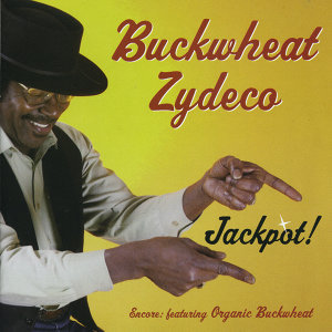 Buckwheat Zydeco 歌手頭像