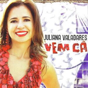 Juliana Valadares 歌手頭像