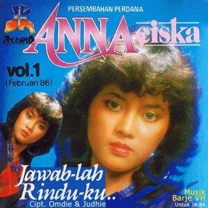 Anna Ciska 歌手頭像