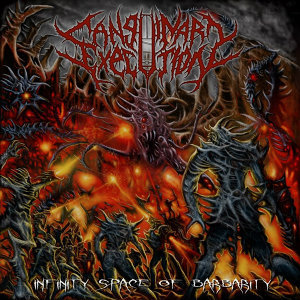 Sanguinary Execution
