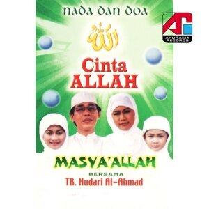 TB Hudari Al Ahmad, Aminudin AR 歌手頭像