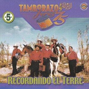 Tamborazo Jerez '75 アーティスト写真
