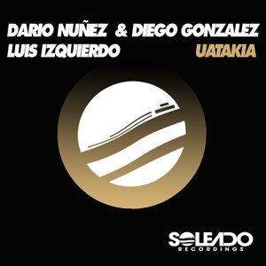 Dario Nuñez, Diego Gonzalez, Luis Izquierdo 歌手頭像