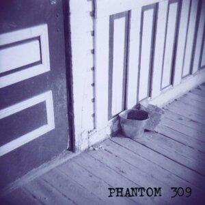 Phantom 309 歌手頭像