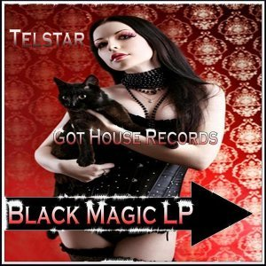 Telstar 歌手頭像