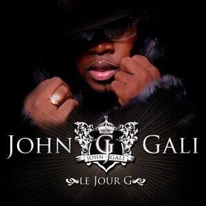 John Gali