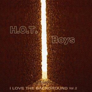 H. O. T. Boys 歌手頭像