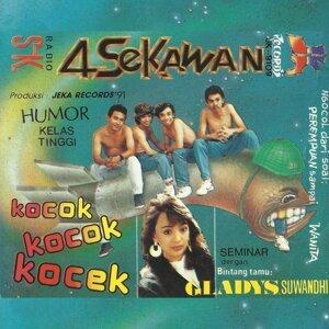 4 Sekawan 歌手頭像