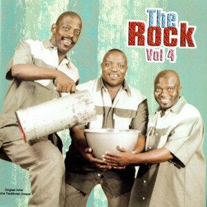 The Rock 歌手頭像
