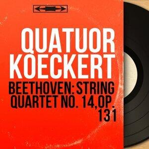 Quatuor Koeckert 歌手頭像