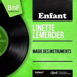 Linette Lemercier 歌手頭像