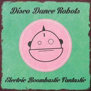 Disco Dance Robots 歌手頭像