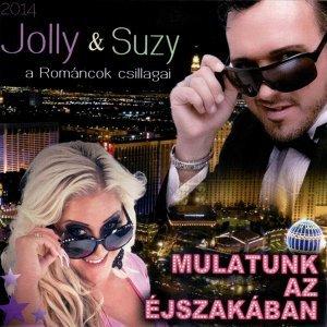 Jolly és Suzy 歌手頭像