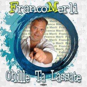 Franco Merli アーティスト写真