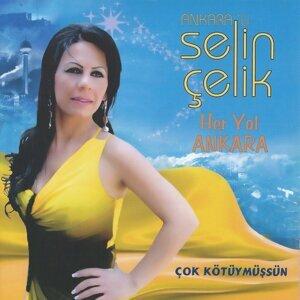 Ankara'lı Selin Çelik 歌手頭像