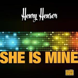 Henry Hensor 歌手頭像
