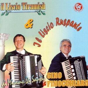 Mimmo De Santis, Gino Finocchiaro 歌手頭像