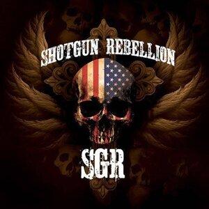 Shotgun Rebellion アーティスト写真