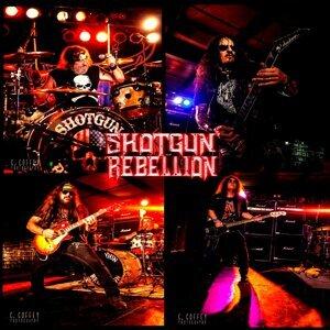 Shotgun Rebellion 歌手頭像
