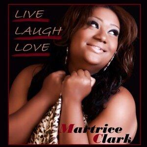 Martrice Clark 歌手頭像
