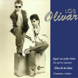 Los Olivar 歌手頭像