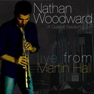 Nathan Woodward 歌手頭像