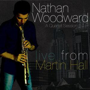Nathan Woodward