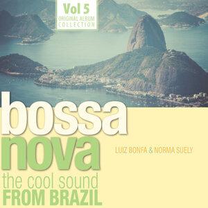 Luiz Bonfa, Norma Suely 歌手頭像