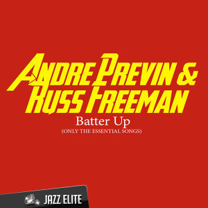 André Previn, Russ Freeman