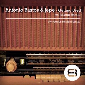 Antonio Bastos, Jepe 歌手頭像