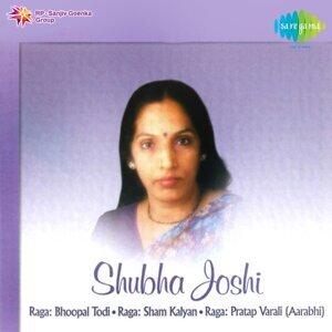 Shubha Joshi 歌手頭像