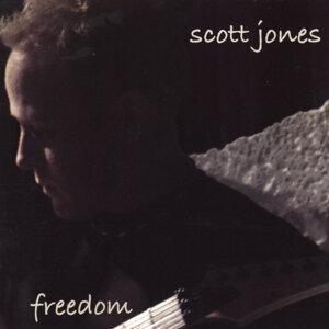 Scott Jones