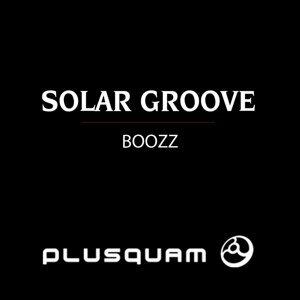 Solar Groove アーティスト写真