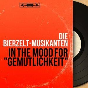 Die Bierzelt-Musikanten アーティスト写真