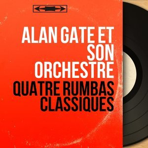 Alan Gate et son orchestre アーティスト写真