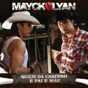 Mayck & Lyan 歌手頭像