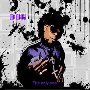 BBR 歌手頭像