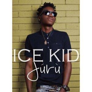 Ice Kid アーティスト写真