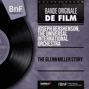 Joseph Gershenson, The Universal International Orchestra 歌手頭像