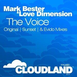 Mark Bester, Love Dimension 歌手頭像