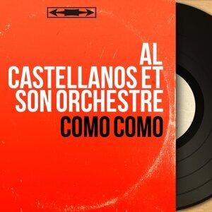 Al Castellanos et son orchestre アーティスト写真