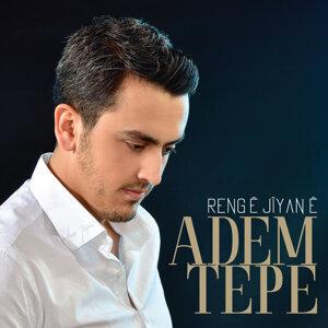 Adem Tepe アーティスト写真